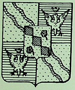 Gaetani Coat of Arms / Family Crest 3
