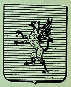 Indelli Coat of Arms / Family Crest 1