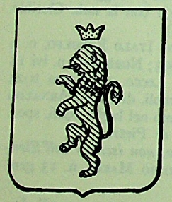 Queralt Coat of Arms / Family Crest 1