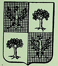Radicati Coat of Arms / Family Crest 5