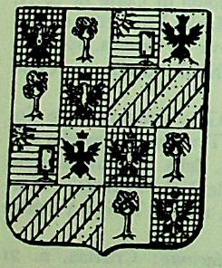 Radicati Coat of Arms / Family Crest 7