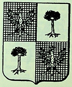 Radicati Coat of Arms / Family Crest 4