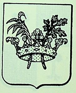 Ragazzi Coat of Arms / Family Crest 1