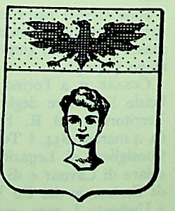 Ragazzi Coat of Arms / Family Crest 2
