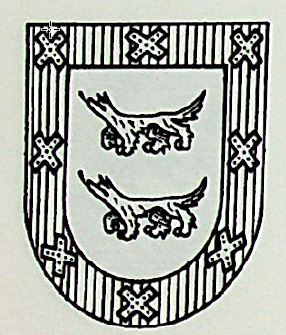 Ayala Coat of Arms / Family Crest 8
