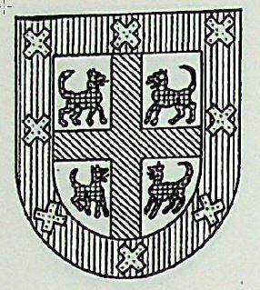 Ayestaran Coat of Arms / Family Crest 0