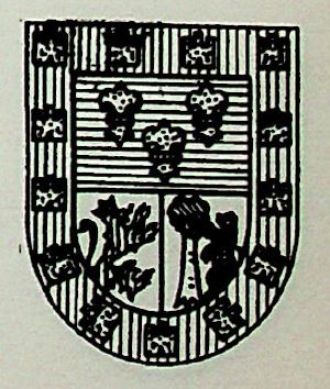 Najera Coat of Arms / Family Crest 0