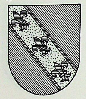 Quartas Coat of Arms / Family Crest 0