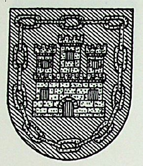 Rabe Coat of Arms / Family Crest 2