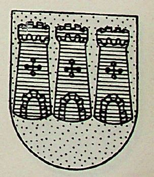 Rabos Coat of Arms / Family Crest 0