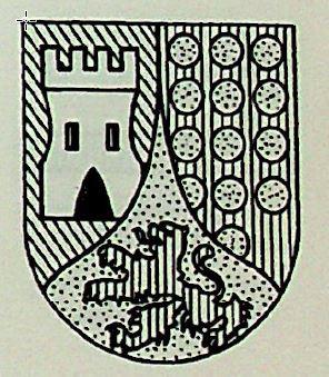 Tardio Coat of Arms / Family Crest 1