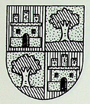 Uberoaga Coat of Arms / Family Crest 0