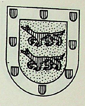 Urazandi Coat of Arms / Family Crest 0