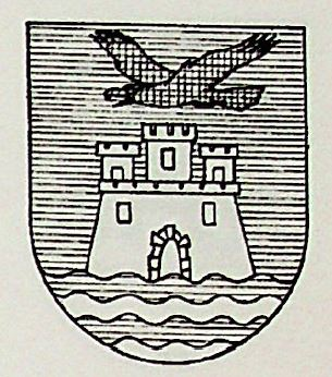 Abandames Coat of Arms / Family Crest 0