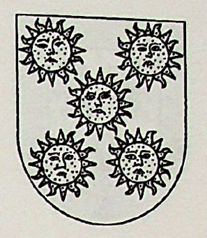 Acuare Coat of Arms / Family Crest 0