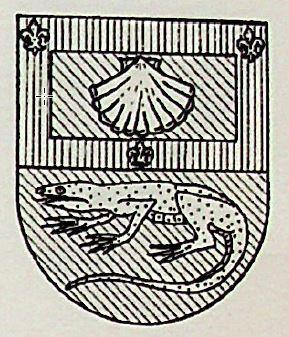 Aviles-Casco Coat of Arms / Family Crest 0