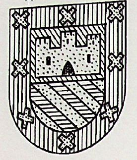 Ayenza Coat of Arms / Family Crest 0