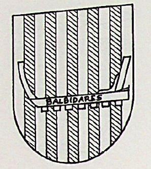 Balbidares
