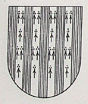Quesada Coat of Arms / Family Crest 3