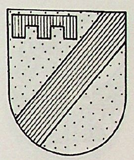 Ubech Coat of Arms / Family Crest 0