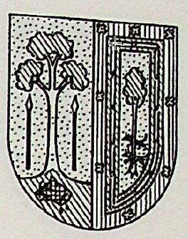 Urbina Coat of Arms / Family Crest 0