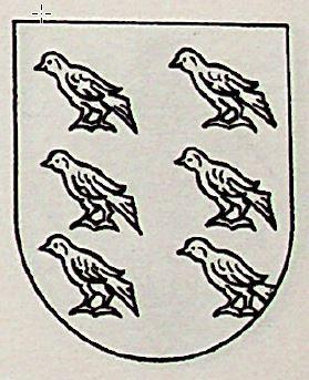 Urturi Coat of Arms / Family Crest 0