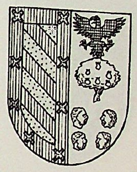 Avellan Coat of Arms / Family Crest 1