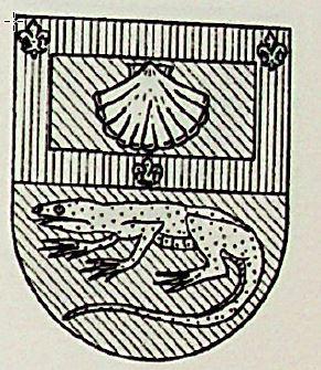 Aviles-Casco Coat of Arms / Family Crest 1