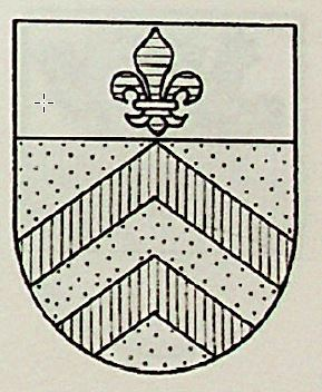 Ayna Coat of Arms / Family Crest 1
