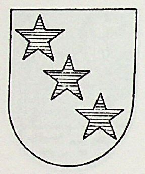 Narbon Coat of Arms / Family Crest 1