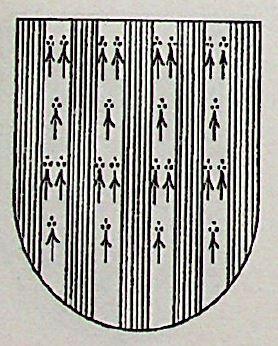 Quesada Coat of Arms / Family Crest 4
