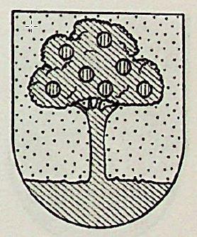 Quiben Coat of Arms / Family Crest 1