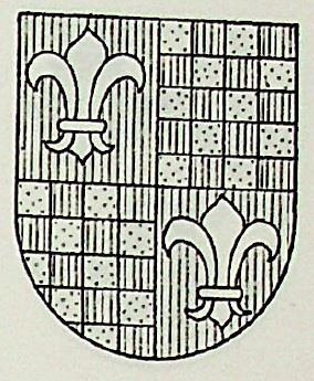 Quijano Coat of Arms / Family Crest 1