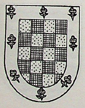 Quintalina Coat of Arms / Family Crest 1