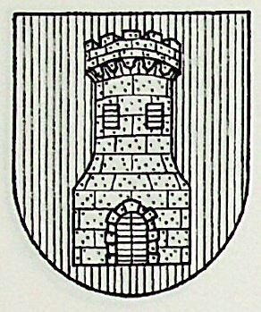 Quintan Coat of Arms / Family Crest 1