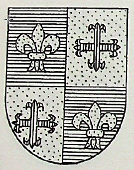 Quintana Coat of Arms / Family Crest 3