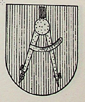 Ullet Coat of Arms / Family Crest 1