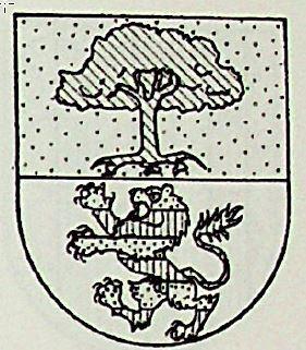 Urbasos Coat of Arms / Family Crest 1