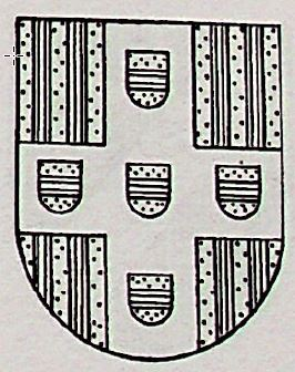 Ayerbe Coat of Arms / Family Crest 0