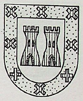 Ayuso Coat of Arms / Family Crest 0
