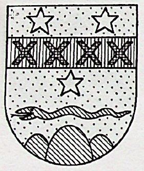 Quaranta-Holbrook Coat of Arms / Family Crest 0