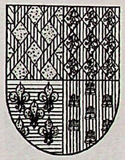 Quaresma-Dinis Coat of Arms / Family Crest 0
