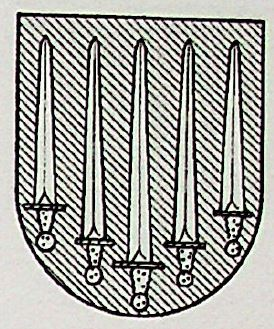 Ulicarbe Coat of Arms / Family Crest 0