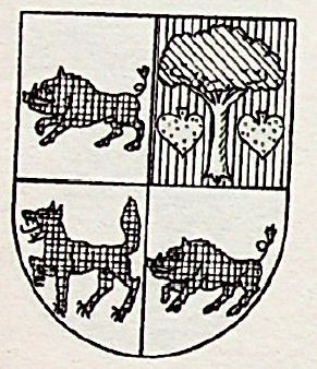 Acutain Coat of Arms / Family Crest 0