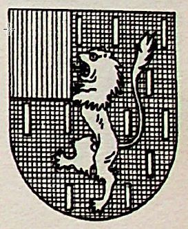 Macdougall Coat of Arms / Family Crest 0