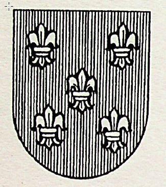 Narvaez Coat of Arms / Family Crest 0