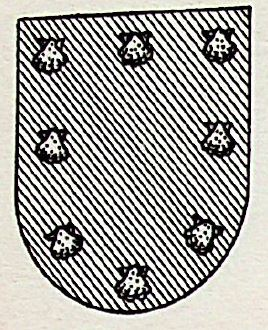 Quinao Coat of Arms / Family Crest 0