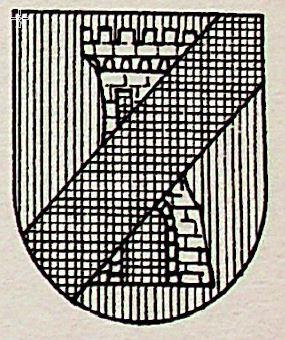 Rabadan Coat of Arms / Family Crest 0