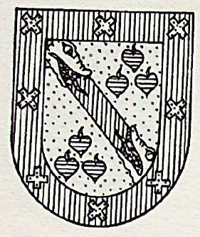 Undurraga Coat of Arms / Family Crest 0