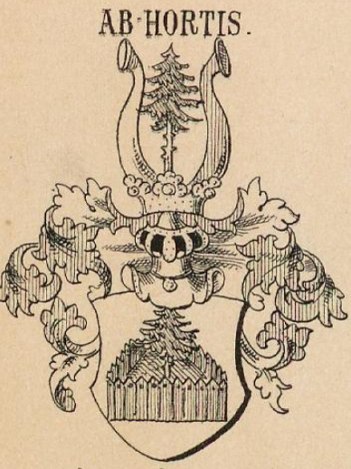 Abo Coat of Arms / Family Crest 0